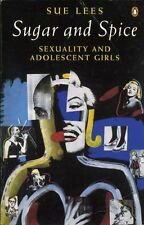 Sugar and Spice: Sexuality and Adolescent Girls #BN3039