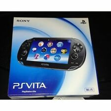 Sony Playstation PS Vita Console Wi-Fi PCH-1010
