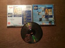 The Art of Noise-the Best of [CD album] 1988 Chine records/CDV Gold