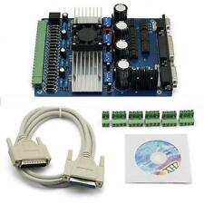 Wantai CNC 4 Axis Stepper Motor Driver Controller Board TB6560 for Router kit