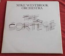 MIKE WESTBROOK ORCHESTRA 3 LPS ORIG UK  THE CORTEGE
