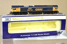 DAPOL ND-043 GBRf FIRST CLASS 66  LOCO 66714 CROMER LIFEBOAT MINT BOXED mz