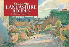 Favourite Lancashire Recipes.New