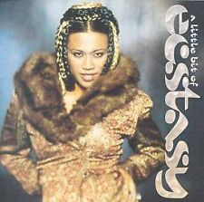 A Little Bit of Ecstasy [Maxi Single] by Jocelyn Enriquez (CD, Mar-1997, Classif