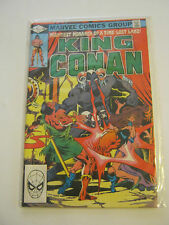 September 1982 Marvel Comics King Conan #12,  VF/NM  (GS16-18)
