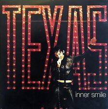 Texas CD Single Inner Smile - France (EX/M)
