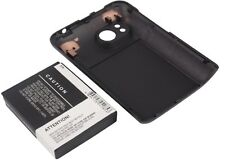 Premium Battery for HTC Thunderbolt 4G, 35H00142-04M, Thunderbolt, ADR6400 NEW