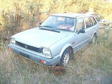 HONDA CIVIC 1980 1981 second generation wheel nut other parts available