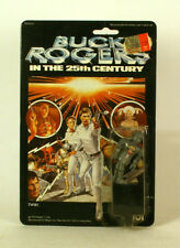 Mego Buck Rogers in the 25th Century Twiki MOC Beautiful Card AFA?