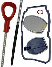 TRANSMISSION DIPSTICK + FILTER + GASKET automatic auto trans oil fluid Benz KIT