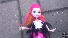 """~ * ~ monster high poupée ~ * ~ 10"""" tall ~ * ~ 2012 ~ * ~"""