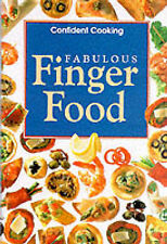 Fabulous Finger Food (Mini Cookbooks),