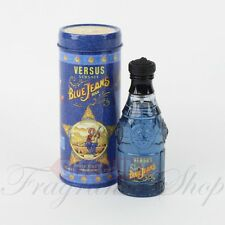 VERSACE BLUE JEANS 2.5 OZ. Eau De Toilette Men's Cologne - Original Box