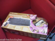 GYRATION Ultra Professional Go series Keyboard & Mouse, PRESENTATION MOUSE + KB