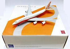Herpa / Hogan Wings 1:400 No. 9772 BOEING Aircraft Company 747-8 Airplane Model