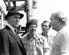 George Layton, George Cole & Peter Postlethwaite photo - E617 - Minder