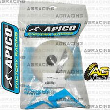 Apico Dual Stage Pro Air Filter For Honda CRF 150RB 2012 12 Motocross Enduro New