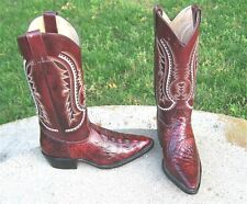 NEW   COWGIRL BOOTS   LADIES 6'M