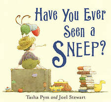 Have You Ever Seen a Sneep?,GOOD Book