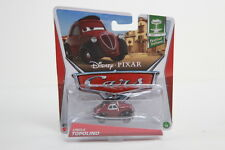 NEW DISNEY CARS PIXAR FESTIVAL ITALIANO SERIES UNCLE TOPOLINO