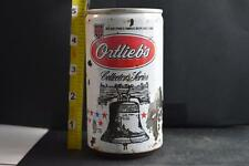 ORTLIEB'S COLLECTOR'S SERIES STEEL 12 Oz. PULL Tab OLD BEER CAN