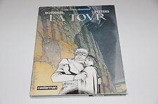 Les Cités obscures T3 La tour 3A / Schuiten / Peeters // Les humano