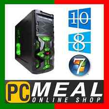 INTEL Core i7 6700K 4.0GHz GAMING COMPUTER 1TB 8GB DDR4 HDMI Quad Desktop PC