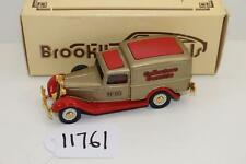 Brooklin Models  Dodge Delivery Van Collectors Gazette  BRK16 FNQhobbys (11761)