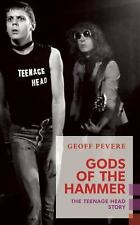 Exploded Views: Gods of the Hammer : The Teenage Head Story by Geoff Pevere...