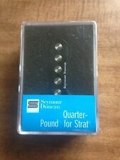 Seymour Duncan SSL-4 Quarter Pound Flat Pole For Stratocaster Pickup 11202-03
