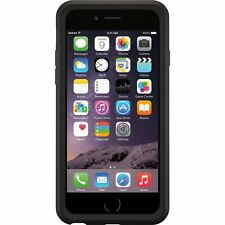 Genuine OtterBox Symmetry caso para Apple iPhone 6/6S Negro 77-50547