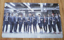 EXO GROWL 2 GROUP PHOTOCARD PHOTO CARD SET SM OFFICIAL GOODS K-POP NEW