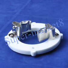 1pc 2pin Ceramic Tube Socket For 833 833A GU48 FU33 PL833A Valve