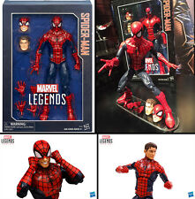 [MISB] HASBRO - MARVEL LEGENDS - 12-INCH - SPIDER-MAN/SPIDERMAN (not: deadpool)