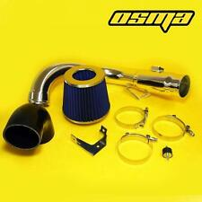 2005-2010 Chevy Cobalt Base/LS/LT/LTZ 2.2 2.4 L4 Ram Air Intake Kit+Blue Filter
