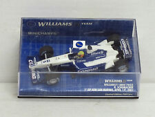Williams F1 BMW FW23, Start-Nr. 5, R. Schumacher, o.OVP, Minichamps, 1:43,limit.