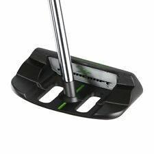"""NEW 34"""" DYNACRAFT HINDSIGHT CHIPPER PUTTER WOMENS RIGHT HAND CHIPPING GOLF CLUB"""