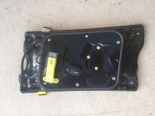FREELANDER 2 Left Hand FRONT WINDOW MOTOR & REGULATOR