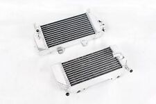 OPL Aluminum Radiator for 2004-2009 Honda CRF250R/CRF250X (Left+Right)