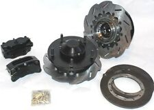 930 Midboard Hub Kit - 4 Piston Disk Brake Kit