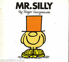 Mr. Silly by Roger Hargreaves (Paperback, 1995)
