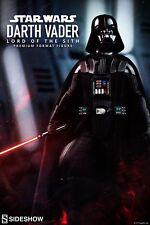Star Wars Darth Vader Lord Sith Sideshow Premium Format Figure