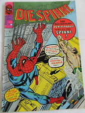 1x Marvel Comic - Die Spinne - Spiderman - NR. 1 - (1973)