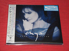 2015 NEW ALBUM  ENYA DARK SKY ISLAND DELUXE 14 TRACKS  JAPAN DIGI SLEEVE CD