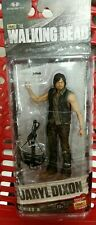 """The Walking Dead TV Daryl Dixon 5"""" Inch ultra action Figure series 6 in hand"""