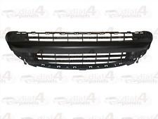 Peugeot 207 2006-2009 Front Bumper Grille Centre Section New