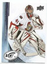 13/14 UPPER DECK ICE BASE Craig Anderson #42