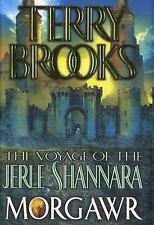 Morgawr (The Voyage of the Jerle Shannara, Book 3)-ExLibrary
