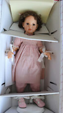 Ann Timmerman Resin Doll Rosemary Heart & Soul Never Removed From Box