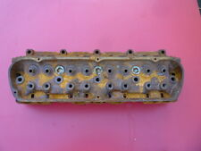 1966 1967 Ford Mustang 289 Cylinder Head Engine Block Casting Number C6OE-M